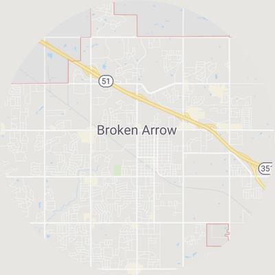 broken arrow exterminator