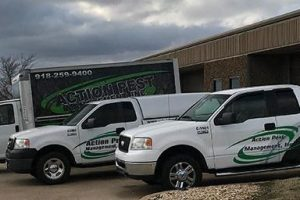 Broken Arrow Pest Control